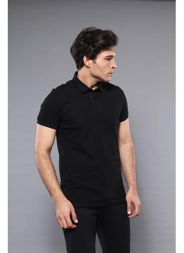 Wessi Tişört Siyah